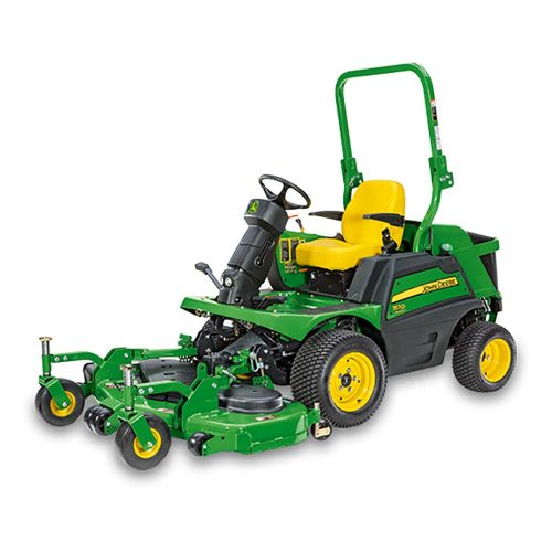 Commercial Ride-on Mowers